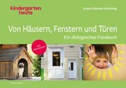 Cover-Bild zu Von Häusern, Fenstern und Türen von Günster-Schöning, Ursula