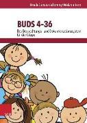Cover-Bild zu BUDS 4-36 von Günster-Schöning, Ursula