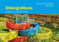 Cover-Bild zu Bildung(s)Räume von Günster-Schöning, Ursula
