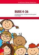Cover-Bild zu BUDS 4-36. Kartensatz für 10 Kinder von Günster-Schöning, Ursula