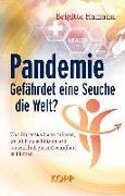 Cover-Bild zu Pandemie: Gefährdet eine Seuche die Welt? (eBook) von Hamann, Brigitte