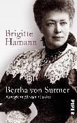 Cover-Bild zu Bertha von Suttner von Hamann, Brigitte