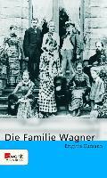 Cover-Bild zu Die Familie Wagner (eBook) von Hamann, Brigitte