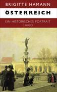 Cover-Bild zu Österreich von Hamann, Brigitte