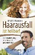 Cover-Bild zu Haarausfall ist heilbar! (eBook) von Hamann, Brigitte
