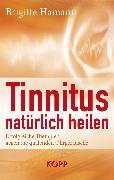 Cover-Bild zu Tinnitus natürlich heilen (eBook) von Hamann, Brigitte