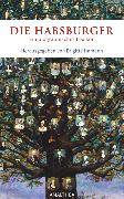 Cover-Bild zu Die Habsburger (eBook) von Hamann, Georg (Hrsg.)