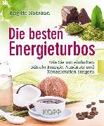 Cover-Bild zu Die besten Energieturbos (eBook) von Hamann, Brigitte