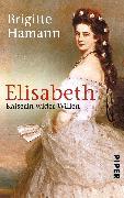 Cover-Bild zu Elisabeth von Hamann, Brigitte