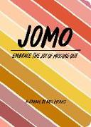 Cover-Bild zu Pocrass, Kate: JOMO Journal