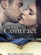 Cover-Bild zu The Contract von Moreland, Melanie
