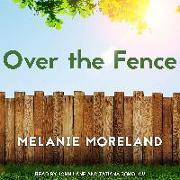 Cover-Bild zu Over the Fence von Moreland, Melanie