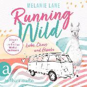 Cover-Bild zu Running Wild - Liebe, Chaos und Alpaka (Ungekürzt) (Audio Download) von Lane, Melanie