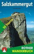 Cover-Bild zu Salzkammergut von Hauleitner, Franz