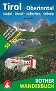 Cover-Bild zu Tirol Oberinntal von Zahel, Mark