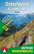 Cover-Bild zu Ostschweiz - Bündnerland von Zahel, Mark