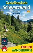 Cover-Bild zu Genießerpfade Schwarzwald von Kuhnle, Martin
