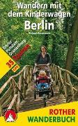 Cover-Bild zu Wandern mit dem Kinderwagen Berlin von Hennemann, Michael