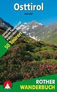 Cover-Bild zu Osttirol von Zahel, Mark