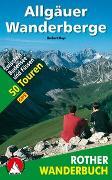 Cover-Bild zu Allgäuer Wanderberge von Mayr, Herbert