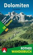 Cover-Bild zu Dolomiten von Hauleitner, Franz