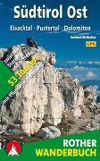 Cover-Bild zu Südtirol Ost von Hirtlreiter, Gerhard
