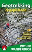 Cover-Bild zu Geotrekking Zugspitzland von Kaiser, Andreas P.