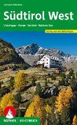 Cover-Bild zu Südtirol West von Hirtlreiter, Gerhard