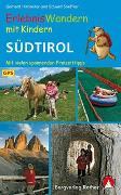 Cover-Bild zu Erlebniswandern mit Kindern Südtirol von Hirtlreiter, Gerhard
