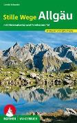 Cover-Bild zu Stille Wege Allgäu von Schwabe, Gerald
