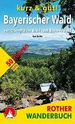 Cover-Bild zu kurz & gut! Bayerischer Wald von Krötz, Eva