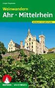 Cover-Bild zu Weinwandern Ahr - Mittelrhein von Plogmann, Jürgen