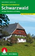 Cover-Bild zu Schwarzwald - Wandern & Einkehren von Malecha, Sabine