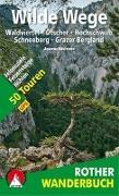 Cover-Bild zu Wilde Wege Ostösterreich von Adelmann, Andreas