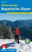 Cover-Bild zu Winterwandern Bayerische Alpen von Gelder, Birgit