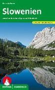 Cover-Bild zu Slowenien von Wecker, Evamaria