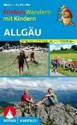 Cover-Bild zu Erlebniswandern mit Kindern Allgäu von Soeffker, Eduard