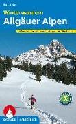 Cover-Bild zu Winterwandern Allgäuer Alpen von Mayr, Herbert