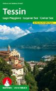 Cover-Bild zu Tessin von Strauss, Andrea