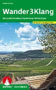 Cover-Bild zu Wander3Klang Naturpark Stromberg-Heuchelberg von Kuhnle, Martin