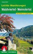 Cover-Bild zu Leichte Wanderungen. Genusstouren im Wald- und Weinviertel von Stöckl, Johanna