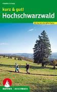 Cover-Bild zu kurz & gut! Hochschwarzwald von Schopp, Matthias