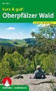 Cover-Bild zu kurz & gut! Oberpfälzer Wald von Krötz, Eva