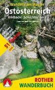 Cover-Bild zu Wandern am Wasser Ostösterreich von Hauleitner, Franz