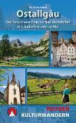 Cover-Bild zu Kulturwandern Ostallgäu von Rauch, Christian