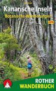 Cover-Bild zu Botanische Wanderungen Kanarische Inseln von Goetz, Rolf