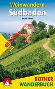 Cover-Bild zu Weinwandern Südbaden von Kuhnle, Martin