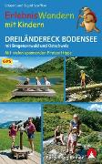 Cover-Bild zu Erlebniswandern mit Kindern Dreiländereck Bodensee von Soeffker, Eduard