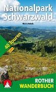 Cover-Bild zu Nationalpark Schwarzwald von Kuhnle, Martin