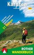 Cover-Bild zu Kärnten von Wecker, Evamaria